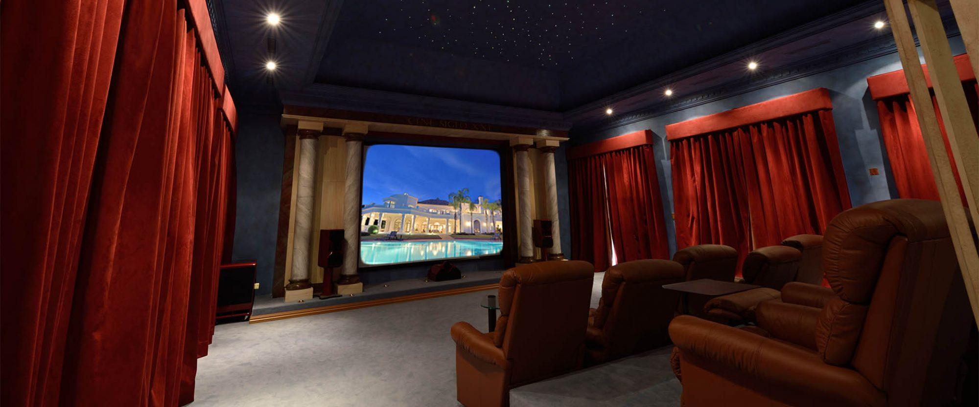 la zagaleta villa cinema 8