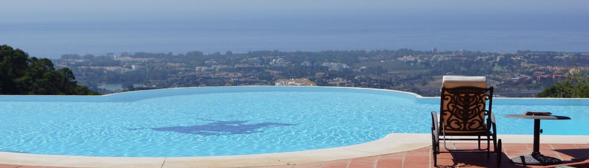 la zagaleta villa for sale pool with views 5