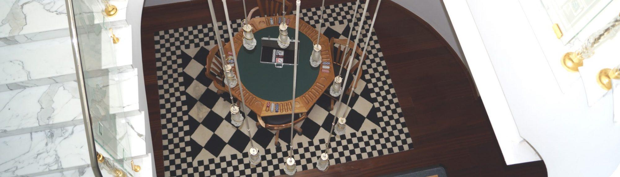 la zagaleta villa games room 5